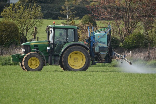 Pesticides et santé - En quête d'études