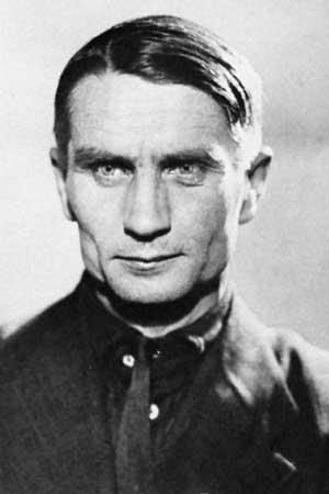 Portrait de Lyssenko (1938)