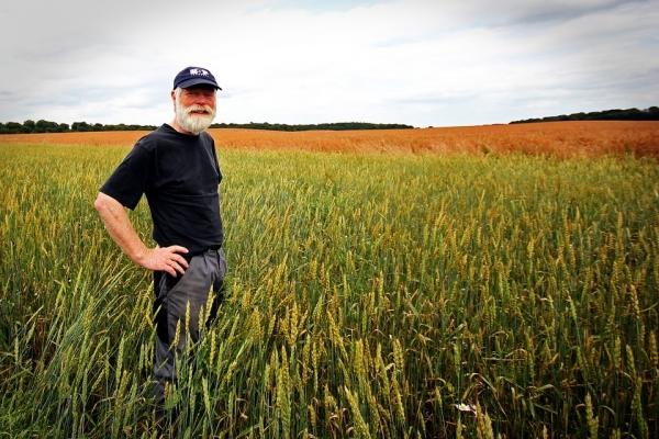Défendons le statut de paysan-chercheur