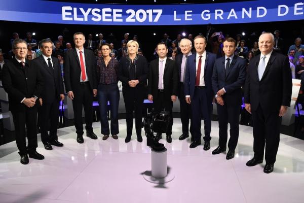 Agriculture : que proposent les candidats à la présidentielle?