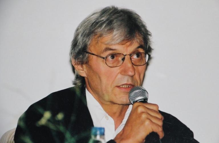 Christian Rémésy, nutritionniste et directeur de recherche à l'INRA