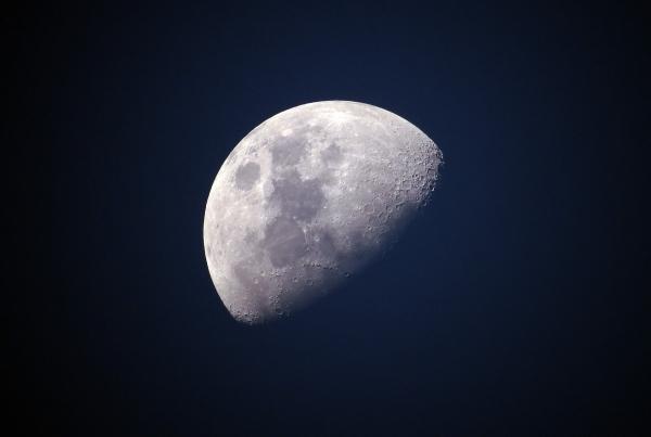 J'ai trop demandé à la Lune ?
