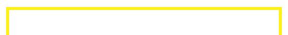 image décoratifve - cadre jaune contribution - haut