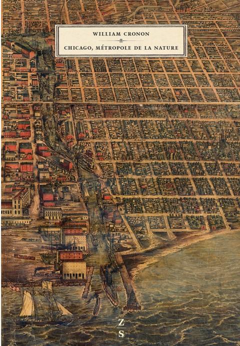 Chicago et la conquête de l'Ouest sauvage par l'agriculture