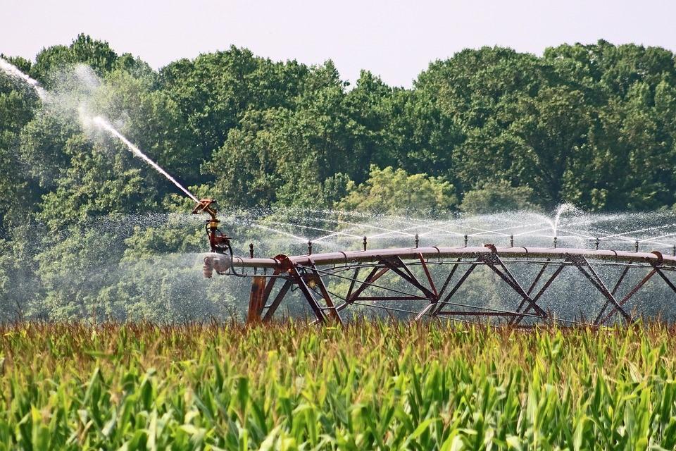 Conflits pour l'eau : le gouvernement jette de l'huile sur le feu