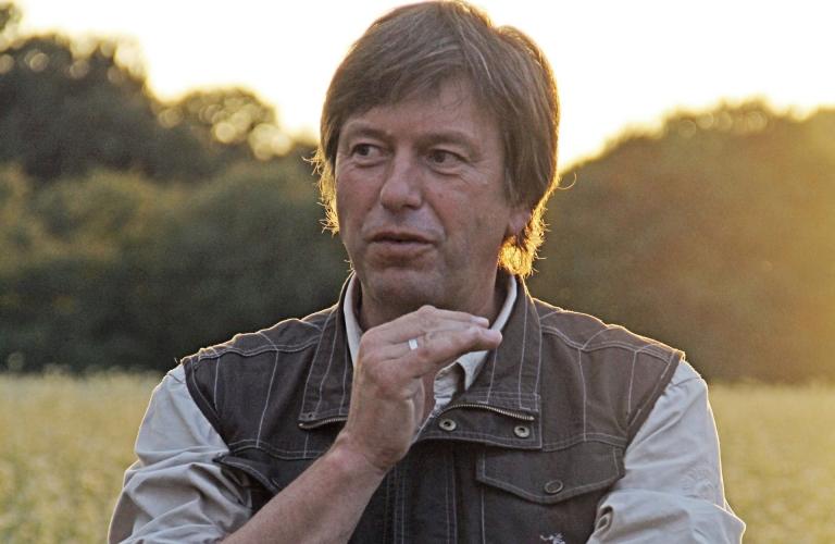 Frédéric Thomas : « L'agriculture de conservation permet de donner une chance à ceux qui rêvent de s'installer »