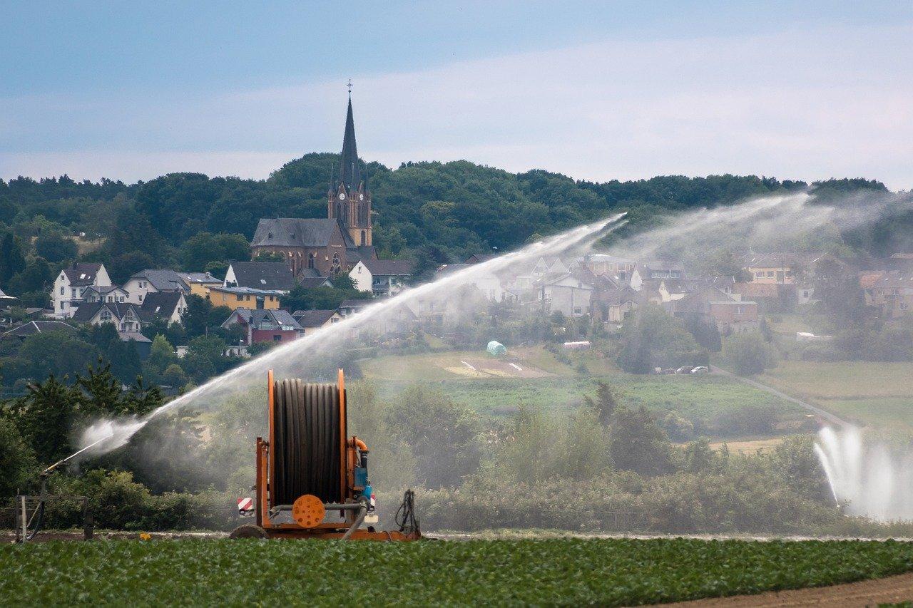 Irrigation et agroécologie : savoir mettre de l'eau dans son vin ?